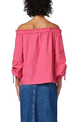 Pink Rose Blouse Esprit Fuchsia edc by Femme 660 q4UnOw
