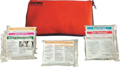 Voyager Floating First Aid Kit (Orion Safety Products)