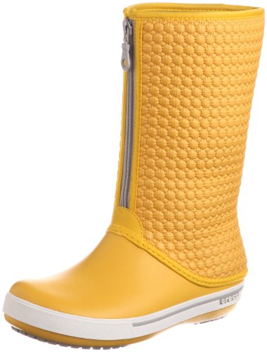 Crocs - Women Crocband Ii.5 Winter High Boot Shoes, Size: 5