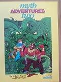 Myth Adventures Two, Robert L. Asprin and Phil Foglio, 0898654734