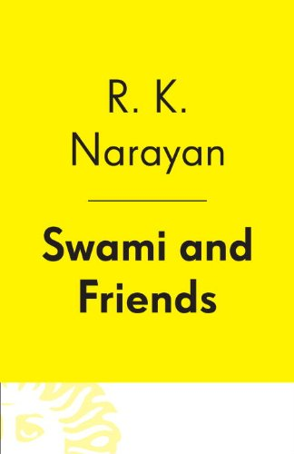 Swami and Friends (Vintage International)
