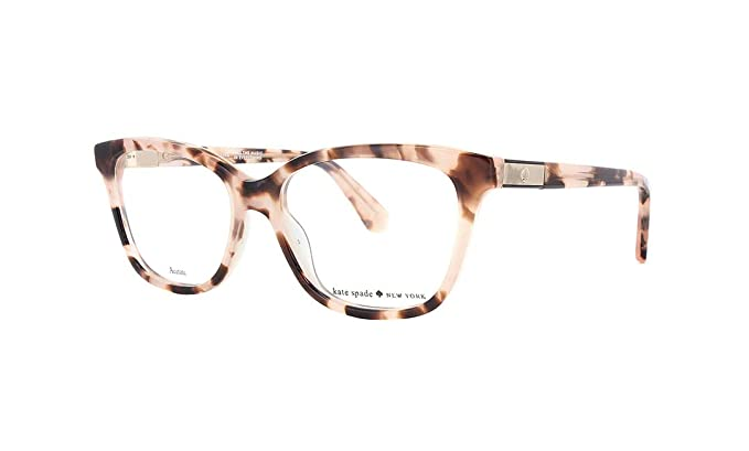 ee365bba68 Image Unavailable. Image not available for. Color  Eyeglasses Kate Spade  Jorja ...