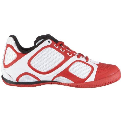 Kempa - Zapatillas de balonmano para mujer Blanco