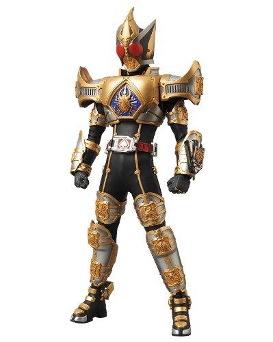 RAHDX 仮面ライダーブレイド キングフォーム リアルアクションヒーローズ B00DU94MUW