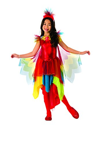 Rubie's Child's Parrot Costume,