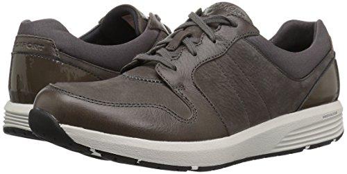 Derby Grey Trainer N Eu Chaussures Dark Rockport Femme 40 q6Rw5dxq48