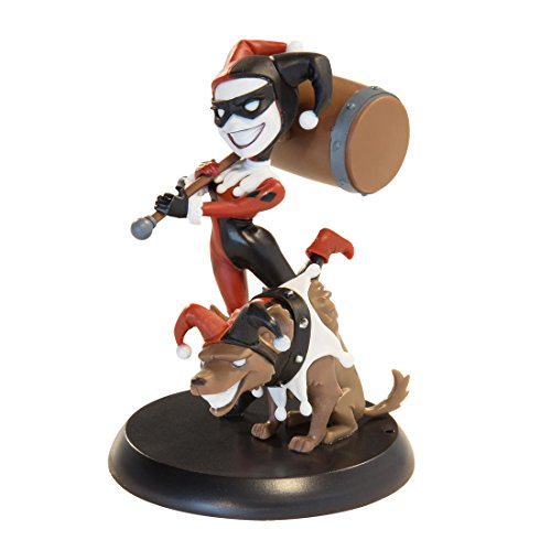 QFig Harley Quinn Loot Crate Exclusive Adult (Miss Japan 2016 Costume)