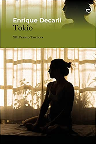 Tokio de Enrique Decarli