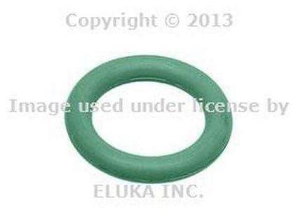 BMW A//C O-Ring ac gasket 10.8 mm at Compressor etc /_ fits /_ e36.7 e36 e38 e39 e46 e53 e60 e63 e65 e83 e85 e90 e91 e92 e93
