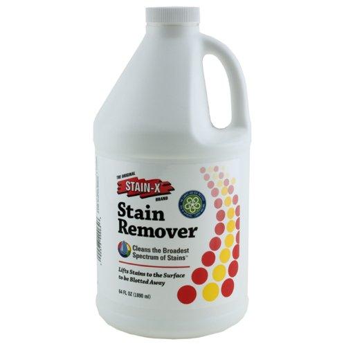 Multi Purpose Stain Remover (STAIN-X Multi-Purpose Stain Remover - 64 oz)