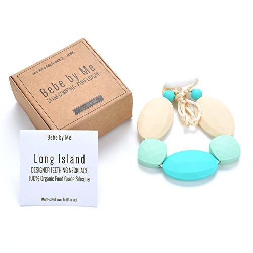 Marotaro Island Designer Teething Necklace product image