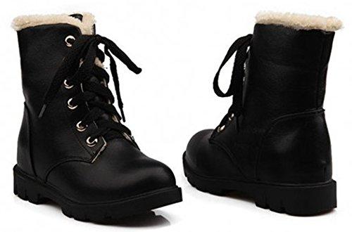 Mme bottes de neige de bottes imperméables ains... NCZvld1