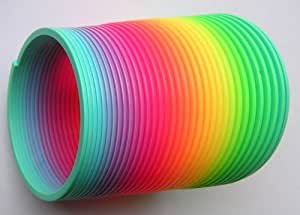 Muelle Multicolor