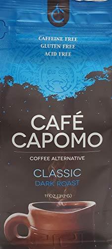 Capomo Herbal Coffee Substitute