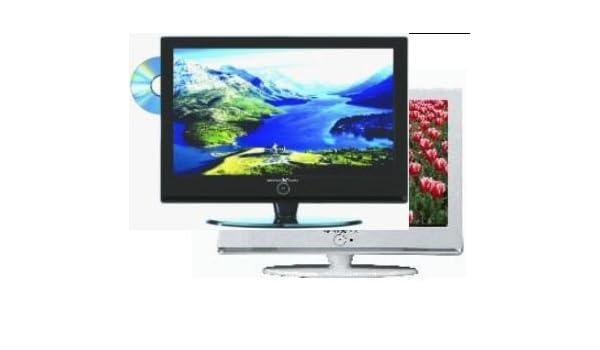 Reflexion TDD-1900 - Televisor LCD HD Ready 19 pulgadas: Amazon.es: Electrónica