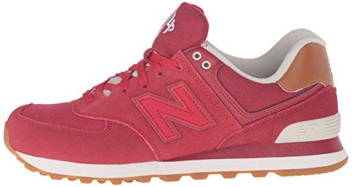 NEC Rouge 574 Red ML Balance New D Crimson w0OEZR0Iq