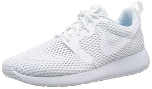 Scarpe Br Hyperfuse Bianco Platinum white Running pure white Nike One Donna Roshe xIqwOxB