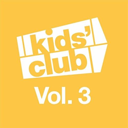 Kids' Club Music, Vol. 3 (Crossroads Music)