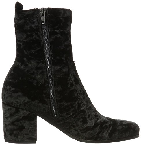 Schmenger Black Kennel Boots Women's Kiko 350 Black und w5ZqPfZT