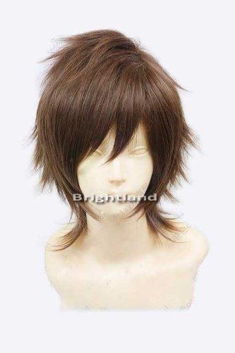 Yoshino Takigawa Hairstyle