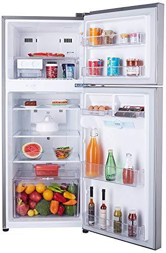LG 260L  Double Door Refrigerator