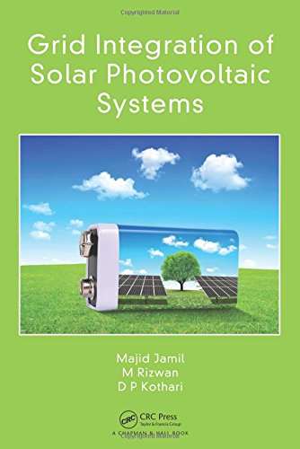 Grid Integration of Solar Photovoltaic Systems-cover