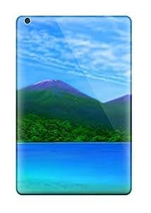 New Arrival Case Cover With GQmNFYi4637FqJOZ Design For Ipad Mini/mini 2- Beautiful Nature