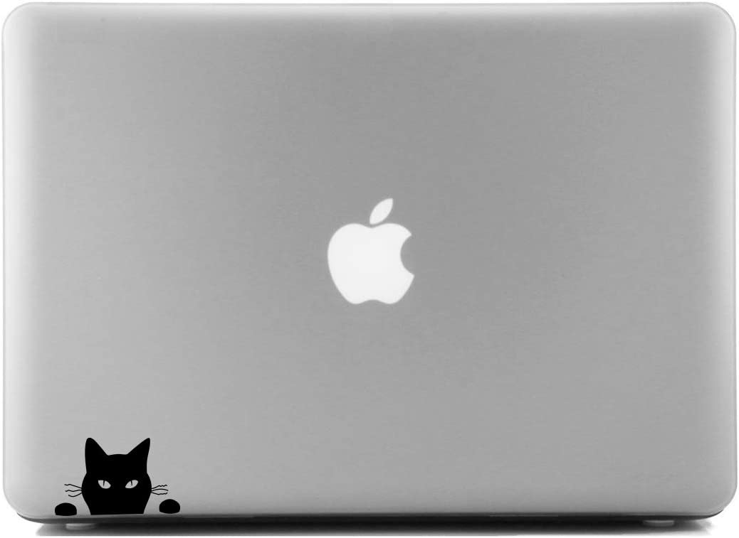 Cat Soon Decorative Laptop Skin Decal