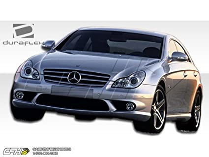 Amazon com: 2006-2011 Mercedes CLS C219 Duraflex AMG Look Kit