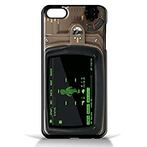 iphone pip boy pip boy 4000 fallout 4 for iphone 5 5s black 8453