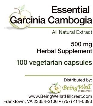 Does priceline sell garcinia cambogia