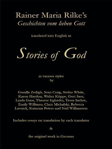 Stories of God: Rainer Maria Rilkes Geschichten vom lieben Gott