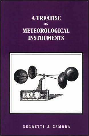E-kirjojen lataaminen ilmaiseksi A Treatise on Meteorological Instruments PDF 0948382090