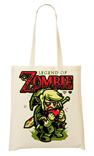 Handbag Shopping Zombie The Zelda Bag Of Legend twqXXrIA