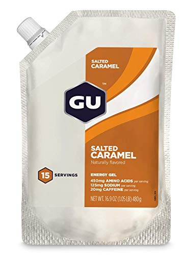 gu energy gel espresso - 6