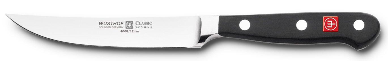 Wusthof Classic 4-1/2-Inch Steak Knife