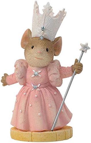 Enesco Tails Heart Glinda Witch