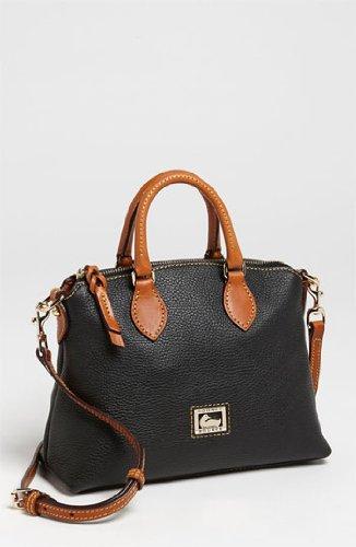 dooney-bourke-dillen-2-leather-crossbody-satchel-black-tan