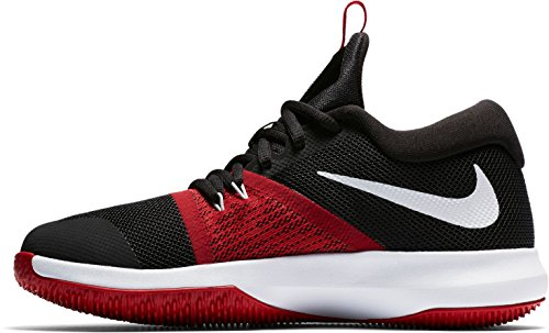 NIKE Boys' Black Basketball Boys' NIKE Basketball Shoes Black Shoes r55ax8dq