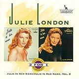 Julie Is Her Name Vol 1 & 2