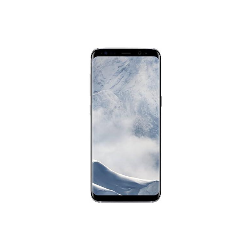 """Samsung Galaxy S8, 5.8"""" 64GB (Verizon Wi"""