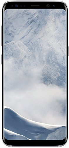 Samsung Galaxy S8, 5.8 64GB (Verizon Wireless) - Arctic Silver