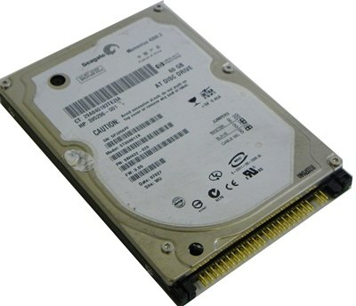 SEAGATE ST960812A 60GB 2.5 INCH DRIVE FW: 3.02 SITE AMK FULL RETAIL KIT 60GB Seagate ST960812A Notebook IDE Hard Drive