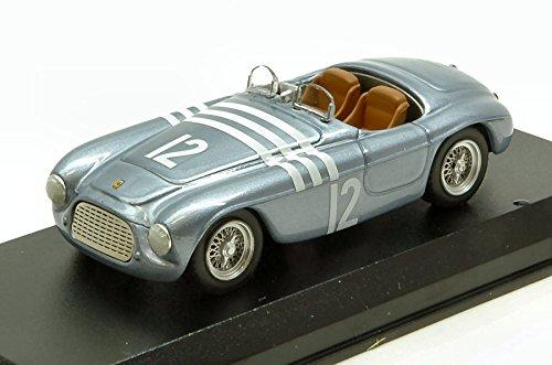 FERRARI 166 MM BARCHETTA N.12 WINNER G.P.SVEZIA 1952 V.STENER 1 43 - Art modello - Auto Competizione - Die Cast - modellolino