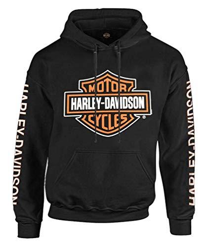 Buy mens harley davidson hoodie xl