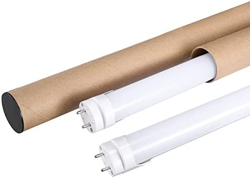 10 pack T8 LED Tube Röhre ,150CM Leuchtstoffröhre Leuchtstofflampe Leuchte Lampe Neutralweiß 22W