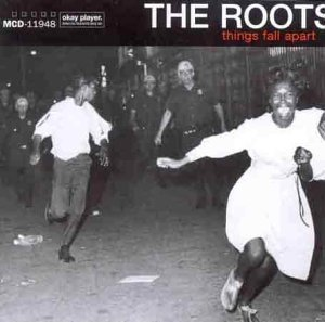 The Roots Things Fall Apart Vinyl Amazon Com Music