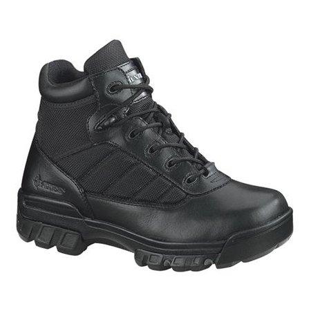 Boots, Womens, 6M, Lace, Black, PR