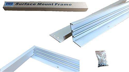 Led Panel Light Construction - 8
