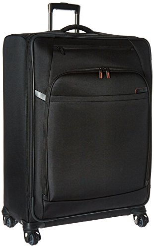 "Samsonite - Pro 4 Dlx 29"" Spinner - Black"